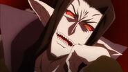 Kokabiel evil smile