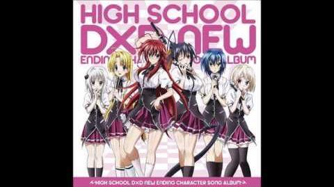 Highschool DxD New - ED Theme 1 (Full)