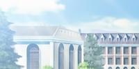 Kuoh Academy