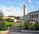 Universidad de California, Berkeley