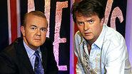 Ian Hislop and Paul Merton