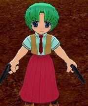 Mion guns