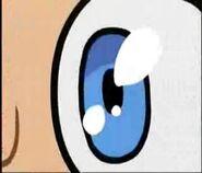 Yumi's eye 2