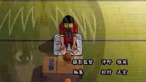 Hikaru no Go op1