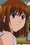 Asumi anime