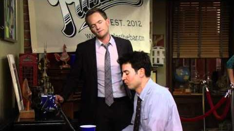 How I Met Your Mother - A Shared Vision