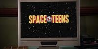 Space Teens