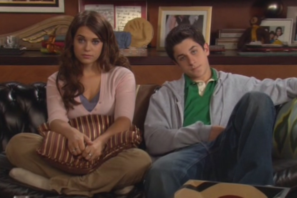 Penny And Luke Mosby How I Met Your Mother Wiki Fandom