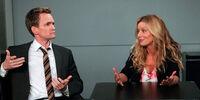 Barney's Blog: Interrogation Room, Sweet Interrogation Room