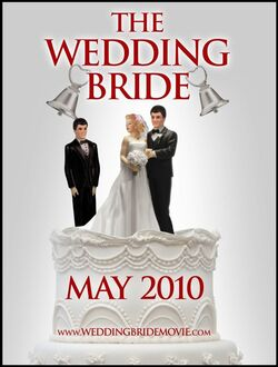 WeddingBridePoster