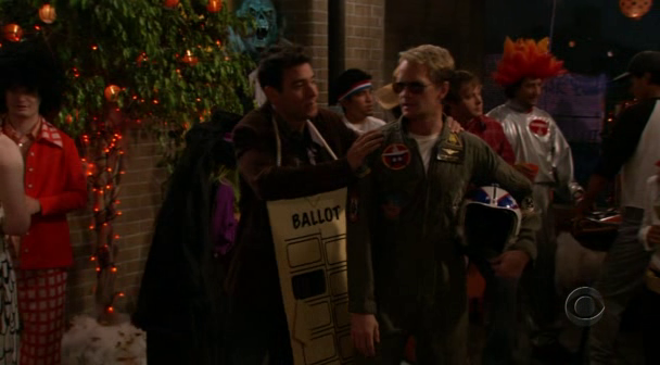 File:Barney and Ted at the party.png