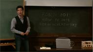 Robin101