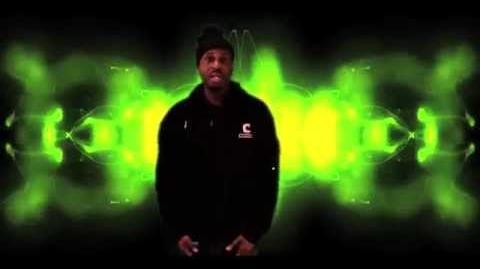 Positive rap - Universal Disciple - I Fight Back - Official Video - Mixtape 7