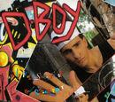 D-Boy Rodriguez
