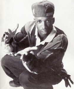 DJ Uncle Al