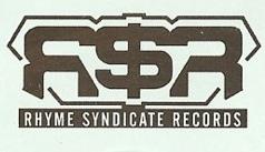 Rhyme $yndicate Records