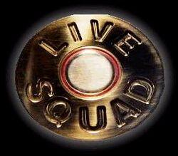 Live Squad logo