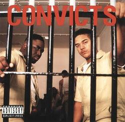 Convicts album