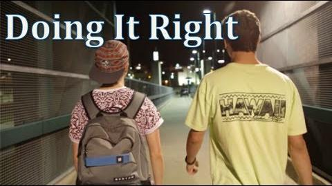 Jack and Jack - Doing It Right (Official Music Video)