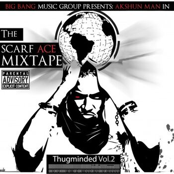 THUGMINDED VOL 2