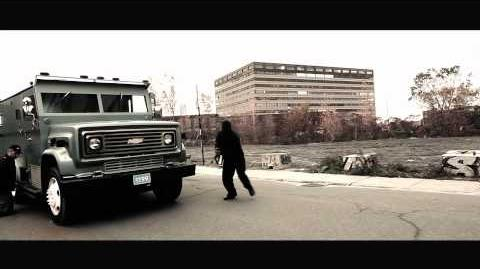 TCHERNO ALIKATCHE Feat O.T