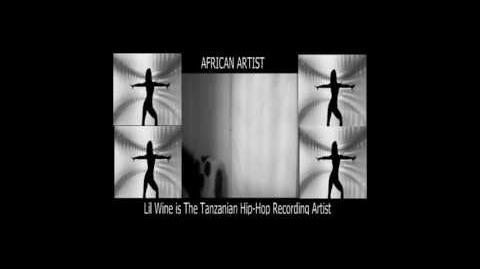 Lil Wine Africa