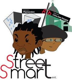 Street Smart Ent