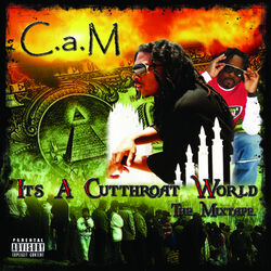 CaM Its A Cutthroat World Mixtape-front-large-1-