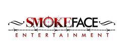 SmokeFace Entertainment logo