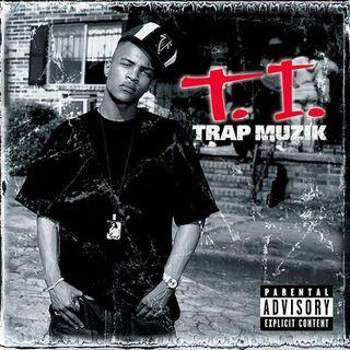 Trap Musik t.i. album