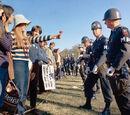 Viet Nam War: 1954-1963