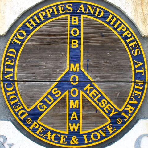 File:Hippie memorial peace sign.jpg