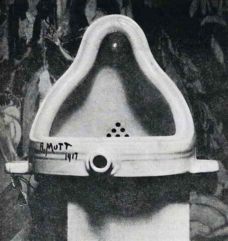 File:Found Art Duchamp Fountaine.jpg
