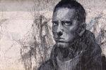 Eminem Shanghai graffiti