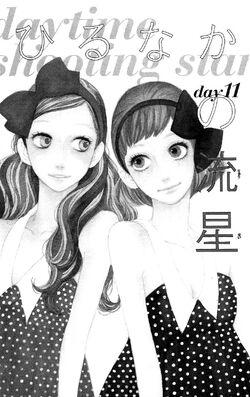 Chapter 11 Cover Page