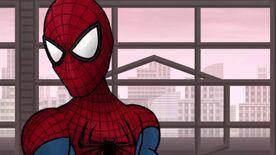Hishe spider man 2