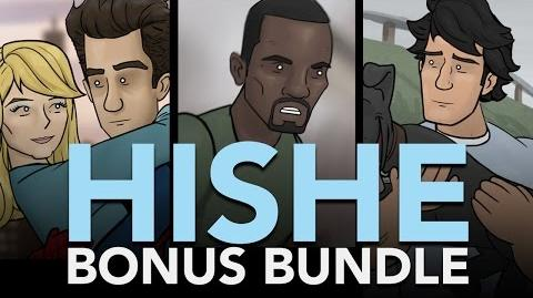 HISHE Bonus Bundle