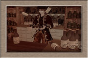 Edo CW DR Chowning's Tavern Root Beer and Two Bonus Recolors
