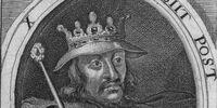 Harald II of Denmark