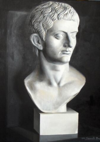 File:Tiberius cast oil painting by ubiquedeus.jpg