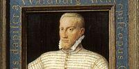 Gebhard II of Truchsess Waldburg