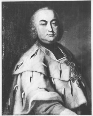 Kurfürst Johann Philipp