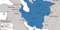 Khwarezmian Empire