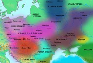 Slavs-700