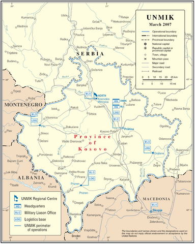 File:United Nations Interim Administration Mission in Kosovo.png