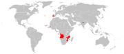 Portuguese Empire 20th century