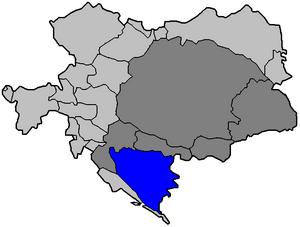Austro-Hungarian condominium of Bosnia and Herzegovina