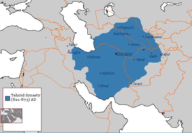 File:Tahirid Dynasty-821-873.png