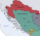 Kingdom of Croatia-Slavonia