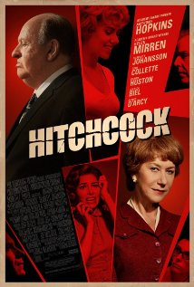 2012 hitchcock poster